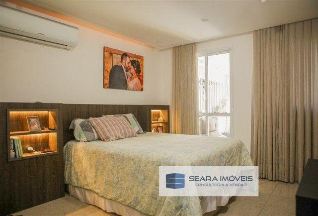 Lindíssimo Apartamento de 3 quartos, com 3 suítes na Praia da Costa ! - Foto 12