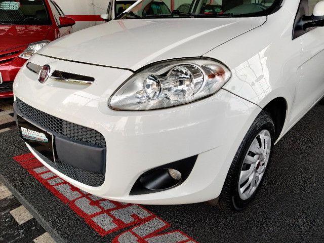 Fiat Palio atractive 1.4 Completo Ano 2014 com gnv ! - Foto 2