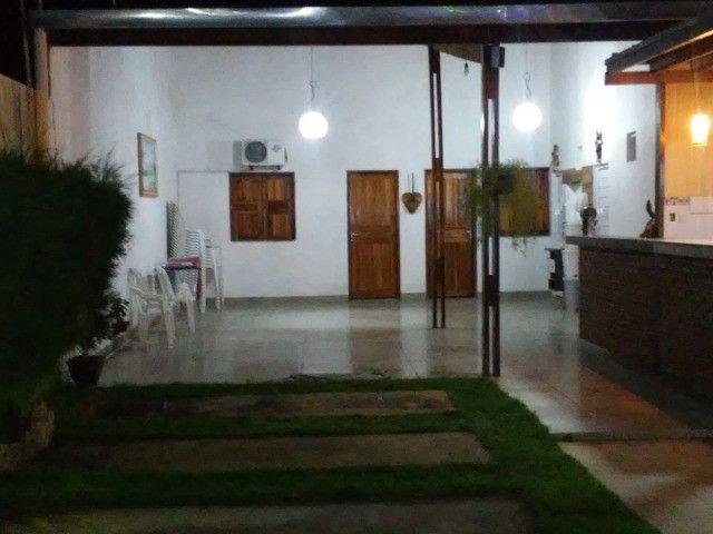 Casa p/ temporada ( espaço ) para eventos aniversários, casamentos etc - Foto 9