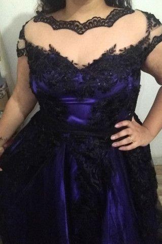 Vestido de 15 anos - Foto 2