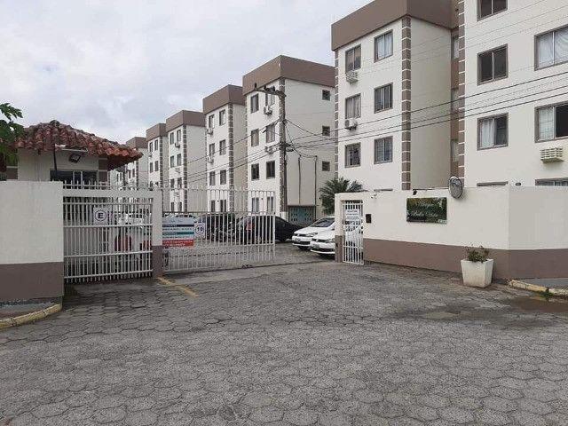 Apartamento no bairro Sertão do Maruim - São José - SC - (cod TH211) - Foto 11