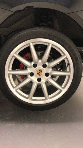 Rodas Originais Porsche 19 5x130 Duas talas - Foto 10
