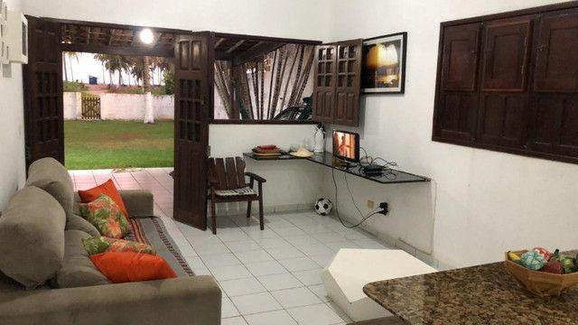 Excelentes e amplas casas toda mobiliada em Serrambi, em frente as piscinas naturais! - Foto 5