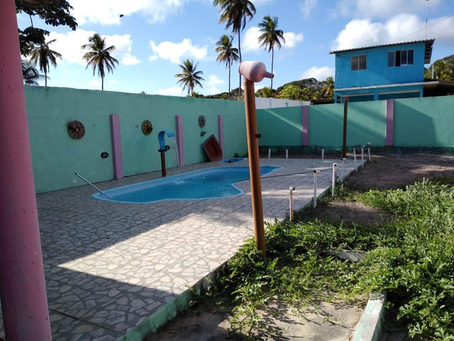 Casa com piscina na Ilha de Itamaracá - Foto 3