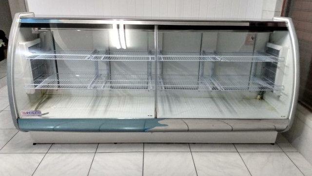 balcao refrigerado reyfrio - Foto 2