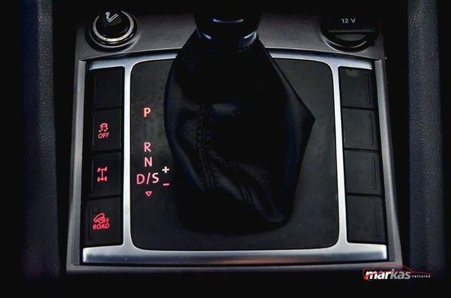Volkswagen Amarok 2.0 HIGUILINE 4X4 4P - Foto 16