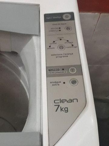 Vendo máquina de lavar Brastemp 7 kg - Foto 3
