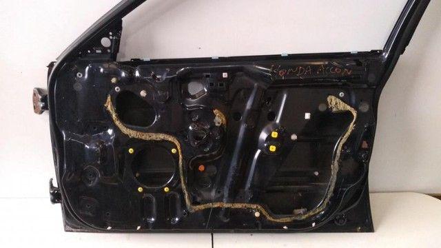 Porta dianteira direita Honda Accord - Foto 3