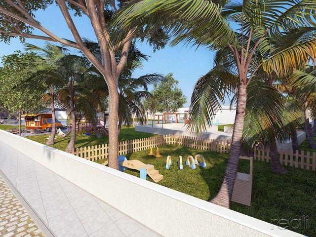 Casa de condomínio à venda com 3 dormitórios em Coité, Eusébio cod:RL878 - Foto 16