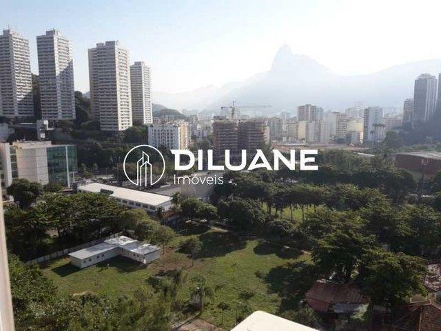 Apartamento à venda com 2 dormitórios em Botafogo, Rio de janeiro cod:BTAP20219 - Foto 2