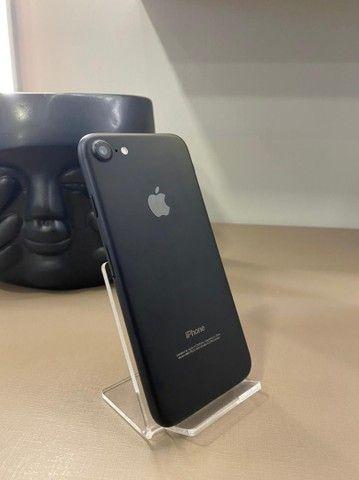 iPhone 7 32Gb Preto - Foto 2