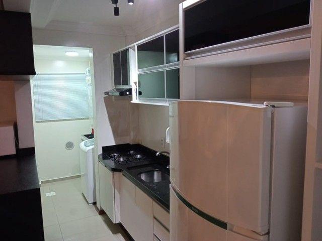 Apartamento para Venda - Centro, Jaraguá do Sul - 63m², 1 vaga - Foto 9