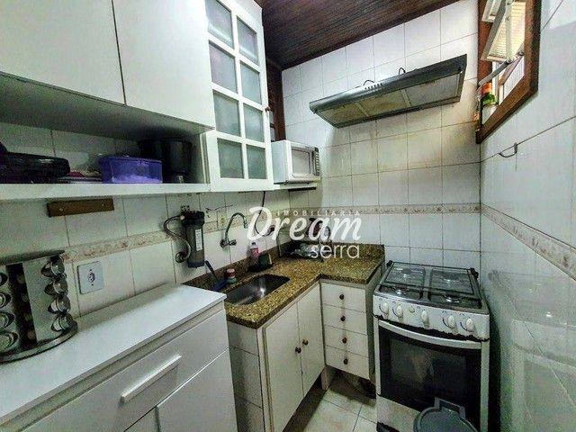 Casa com 2 dormitórios à venda, 33 m² por R$ 135.000,00 - Posse - Teresópolis/RJ - Foto 18