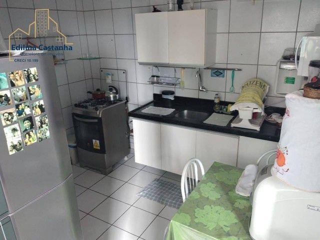 Excelente Apartamento com 4 dormitórios à venda, 94 m² por R$ 600.000 - Boa Viagem - Recif - Foto 14