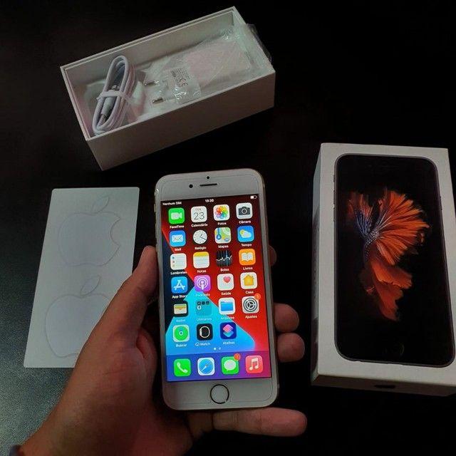 Velho iPhone 6s 16gb - Foto 5