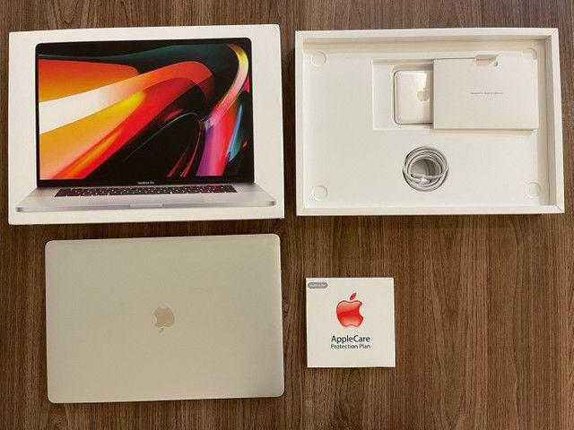 MacBook Pro 16 16GB 1TB ssd + AppleCare - Foto 3