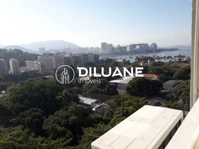 Apartamento à venda com 2 dormitórios em Botafogo, Rio de janeiro cod:BTAP20219 - Foto 5