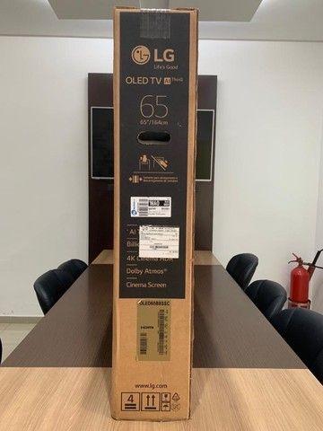 Smart TV Oled 65 LG 65B8SSC Ultra HD Premium 4k - Foto 2