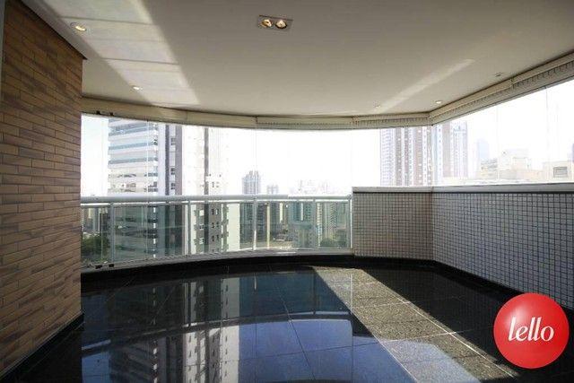 Apartamento para alugar com 4 dormitórios em Tatuapé, São paulo cod:28266 - Foto 10