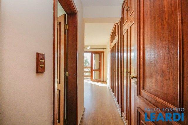 Casa de condomínio para alugar com 4 dormitórios em Alphaville, Barueri cod:649029 - Foto 9