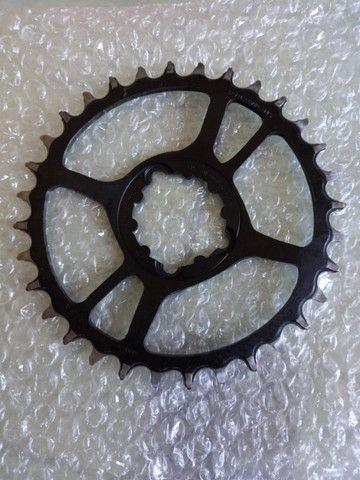 Coroa de bike - Foto 3