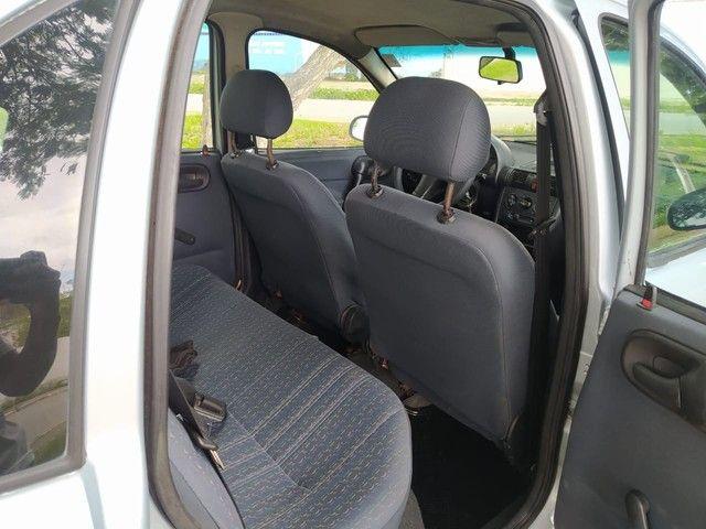Chevrolet Corsa Classic 2000 - Foto 15
