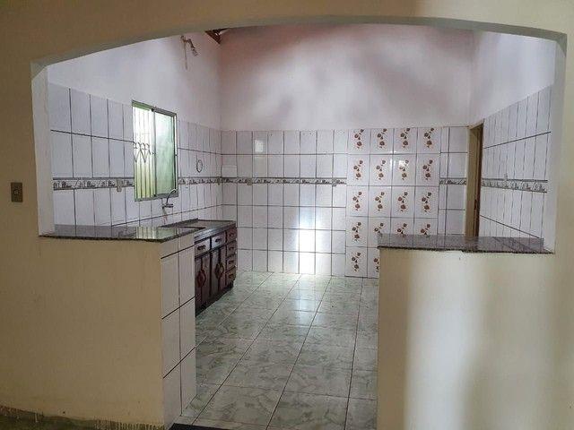 """Alugo casa com """"ponto comercial"""" - Foto 5"""