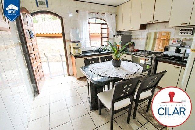 Casa para alugar com 4 dormitórios em Augusta, Curitiba cod:07541.001 - Foto 18