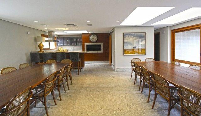 Apartamento à venda com 4 dormitórios em Moinhos de vento, Porto alegre cod:170255 - Foto 2