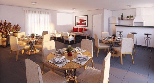 Fran)Apartamento em umbara 100%financiado 60xsem juros saia do aluguel nesse ano