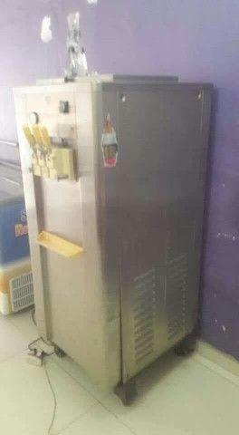 Maquina de sorvete, bertollo - Foto 5