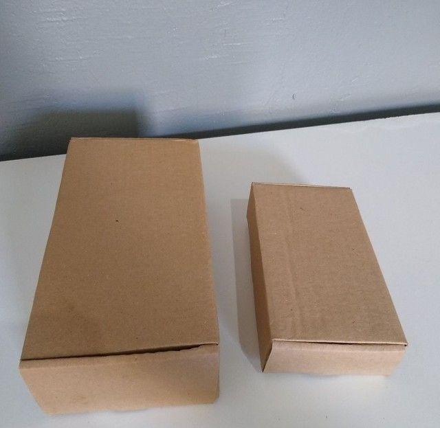 Embalagens de papelão  - Foto 3