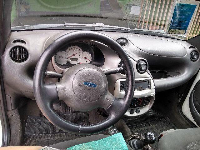Ford Ka Zetec Rocam - Foto 8