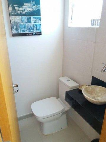 Leonardo - Casa de Condomínio com 3 Quartos e 3 banheiros 154 m² - Foto 18