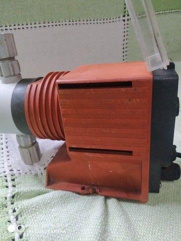 Bomba dosadora Prominent tipo concept plus prominent - Foto 2