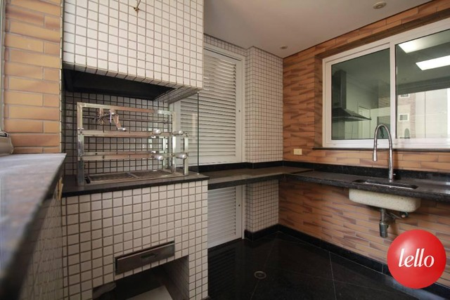 Apartamento para alugar com 4 dormitórios em Tatuapé, São paulo cod:28266 - Foto 17