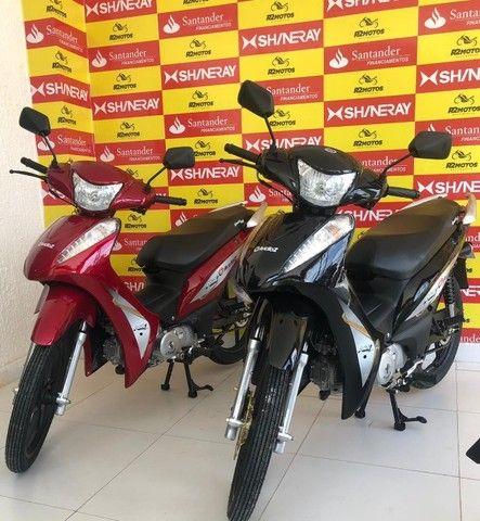 Avelloz AZ1 50cc Zero Km R$ 7.290 Com emplacamento Incluso - R2 Motos Cuiá/Geisel