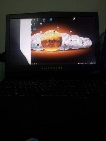 Alienware 17 polegadas R4 - Foto 3