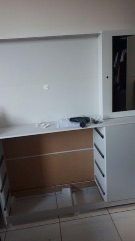 Montagem de móveis em geral é fretes
