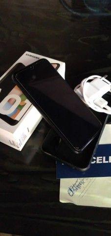 Samsung galaxy A01 Preto - Foto 4