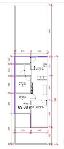 Vendo Casa em Maringá Oportunidade 250 mil - Foto 10