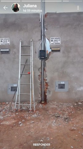 Eletricista Hidráulica em geral 24 horas domingos e feriados  - Foto 5