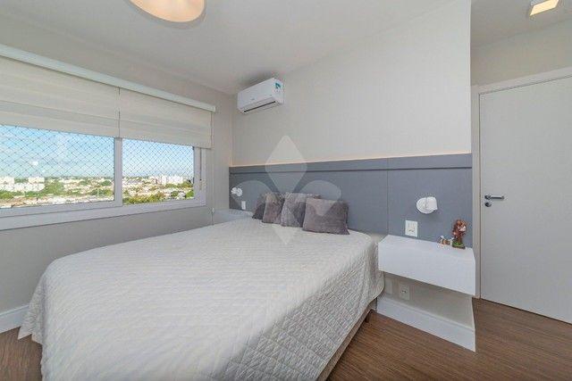 Apartamento à venda com 3 dormitórios em São sebastião, Porto alegre cod:9478 - Foto 15