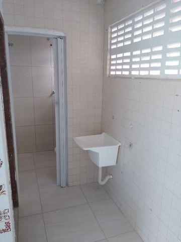 Apartamento no final de linha em Vale dos Lagos c/ 2 quartos + dependência - Foto 8