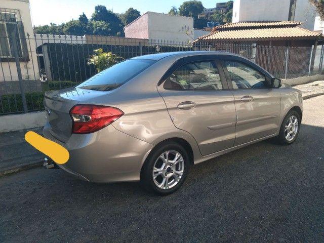 FordK+ Sedan - Foto 3