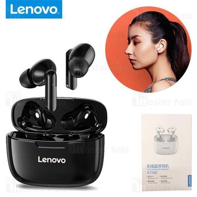 Lenovo XT90 TWS Fone De Ouvido Bluetooth 5.0 - Foto 3