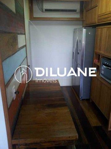 Apartamento à venda com 2 dormitórios em Botafogo, Rio de janeiro cod:BTAP20219 - Foto 4