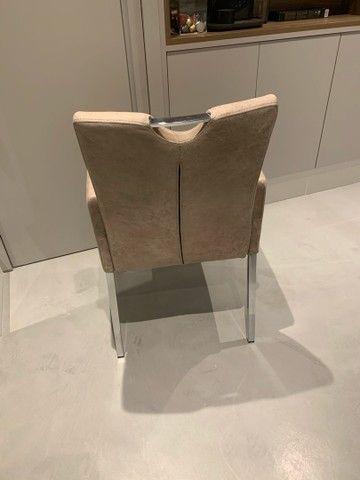 Cadeiras para mesa de jantar  - Foto 3