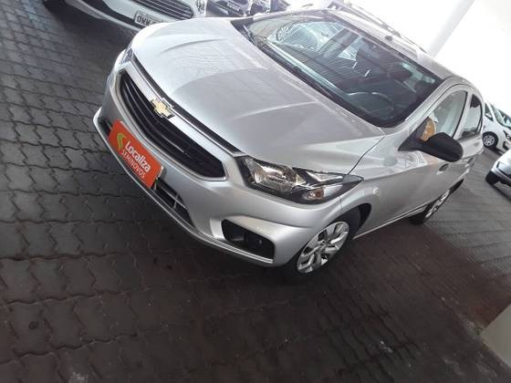 CHEVROLET JOY 2019/2020 1.0 SPE4 FLEX MANUAL - Foto 4