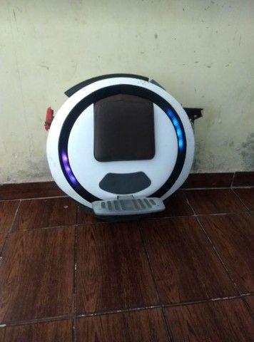 Monociclo elétrico 40 a 50 km de autonomia ,xaomi ninebot - Foto 2